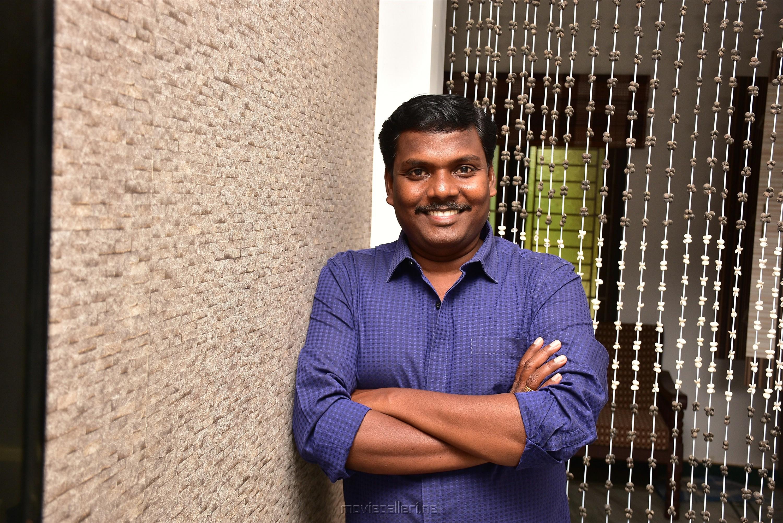 Lyricist Yugabharathi about Seema Raja Movie