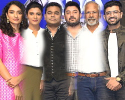 Nawab Press Meet Stills