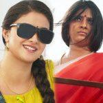 Sandakozhi 2 Movie New Trailer