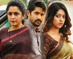 Shailaja Reddy Alludu 2nd Week Posters