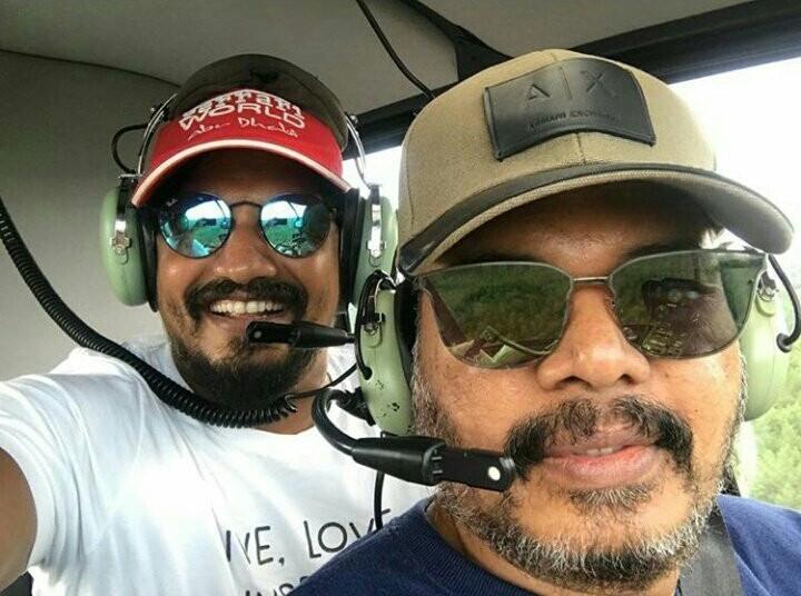 Shankar starts hunting locations for Indian 2