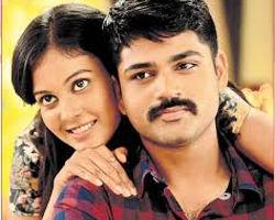 Shirish Chandini Raja Ranguski Movie Review