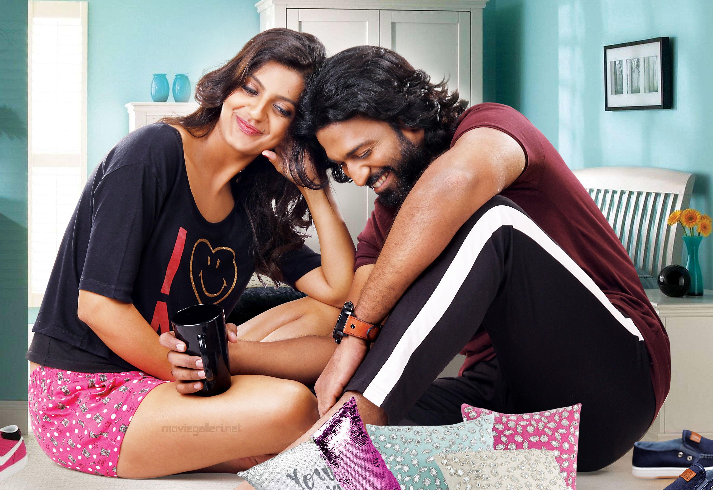 Tanishq Rajan Arjun Mahi Istamga Movie First Look HD Image