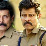 Saamy Square New Trailer HD