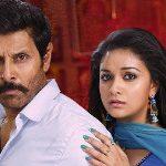 Vikram Saamy Telugu Trailer