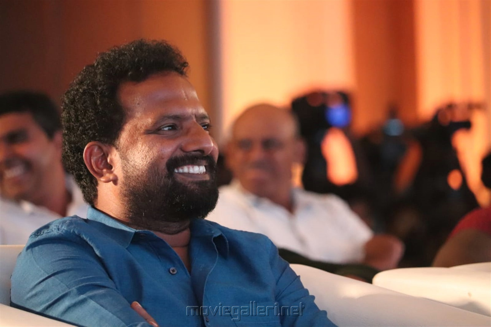We have tried slightly upgrading ourselves from our erstwhile films with Seemaraja Director Ponram