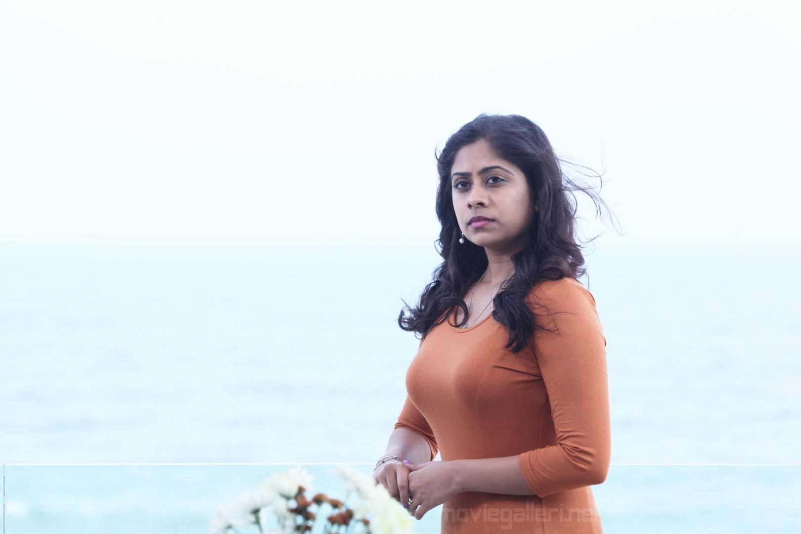 Actress Priya Lal speaks about her experience working in Genius