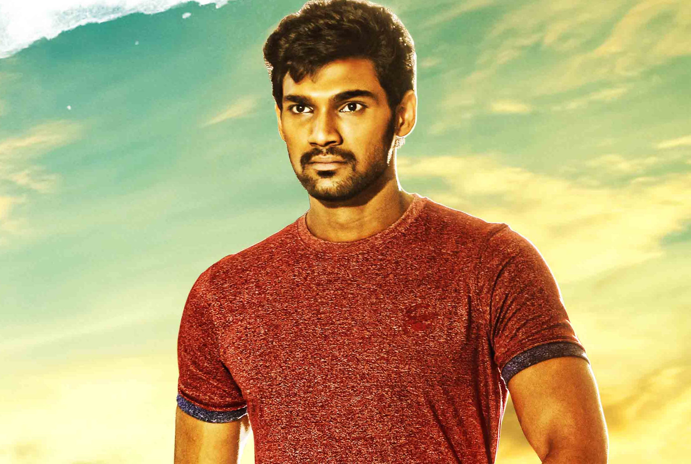Bellamkonda Sai Sreenivas Next film produced by Abhishek Agarwal