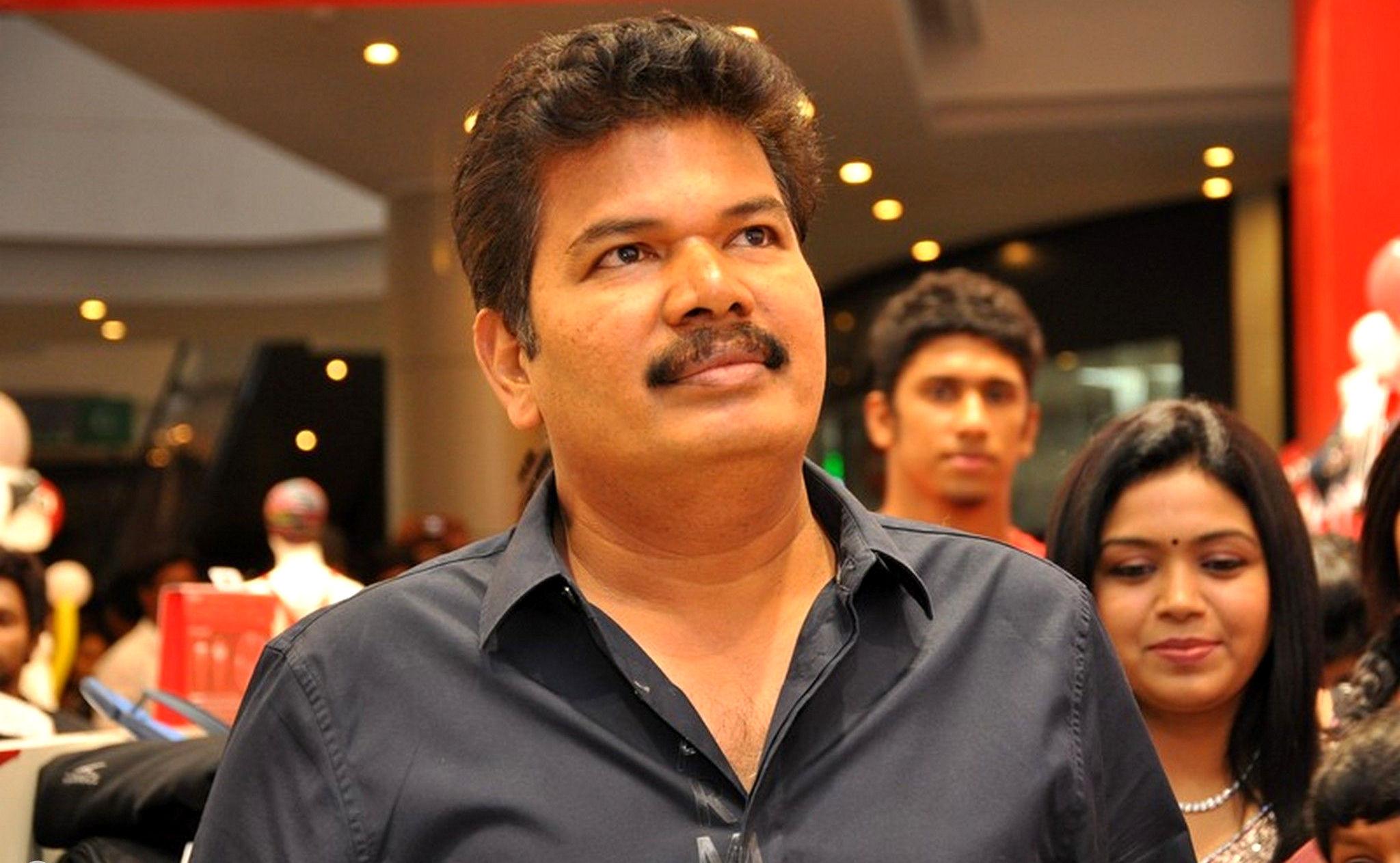 Director Shankar heaps praises on Pariyerum Perumal