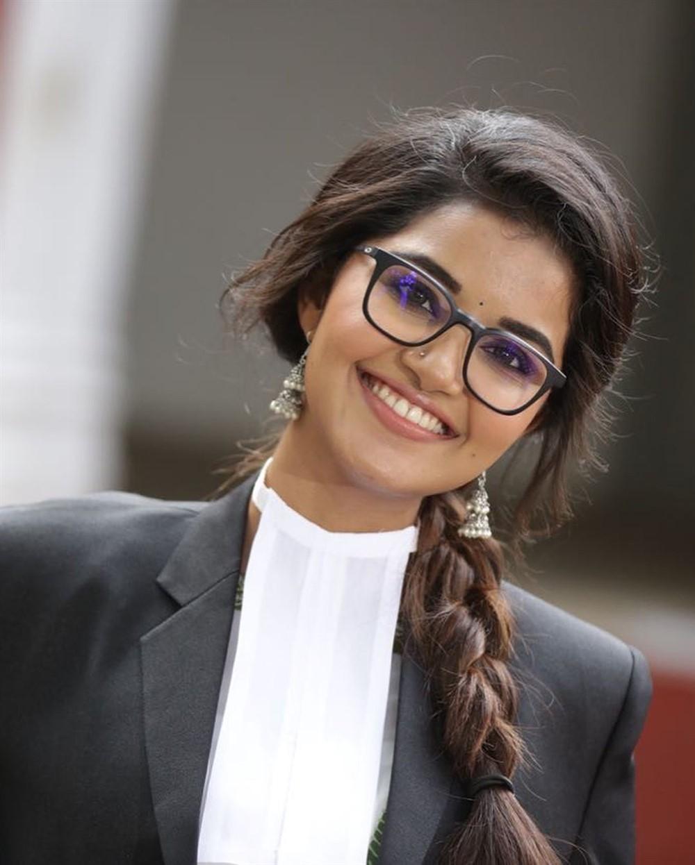 Nata Sarvabhouma Heroine Anupama Parameswaran Photos