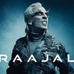 2.0 Movie Raajali Song Lyric Video