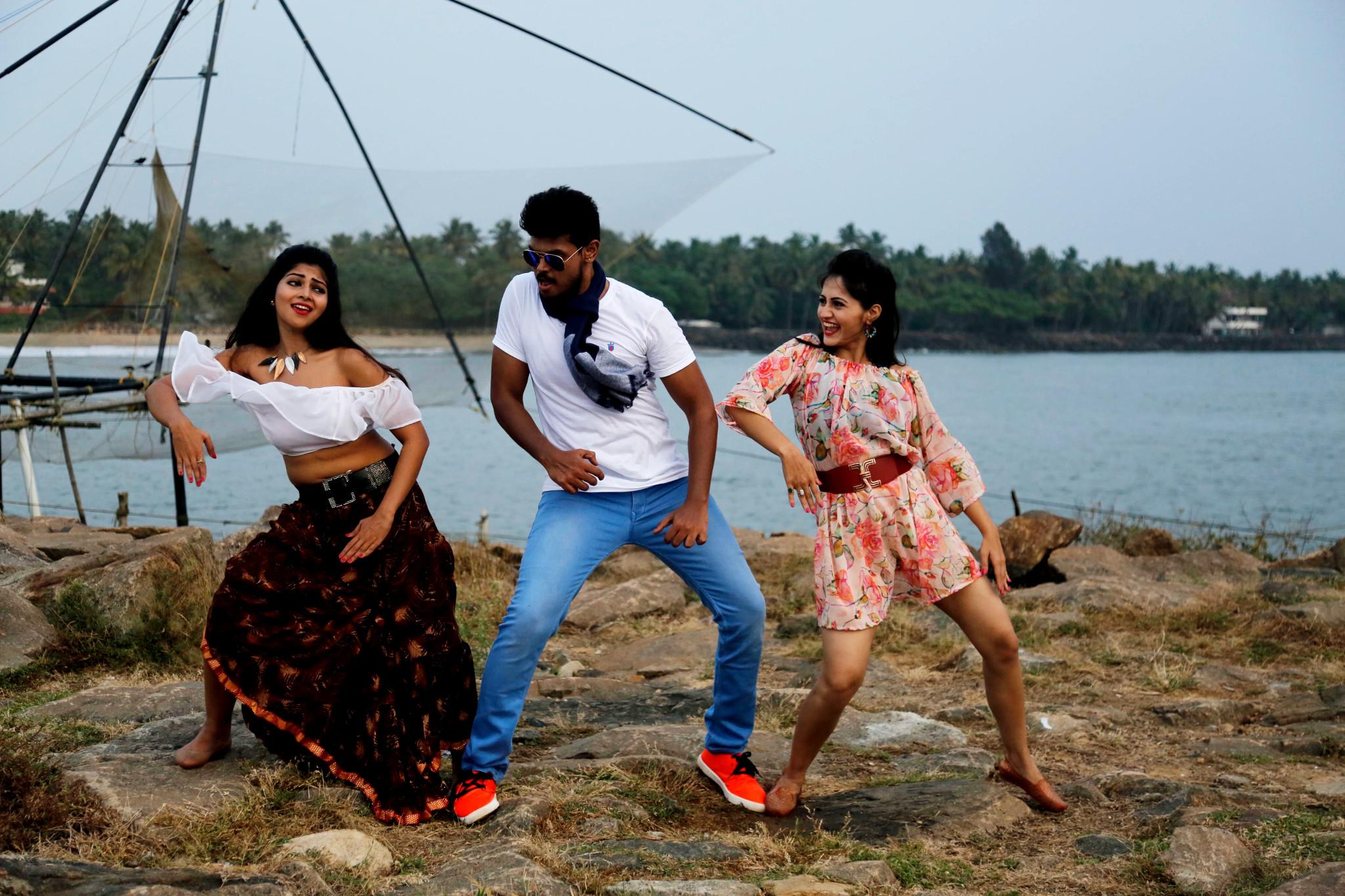 Rajkumar Srijita Ghosh Sonal Singh Koothan Movie Review