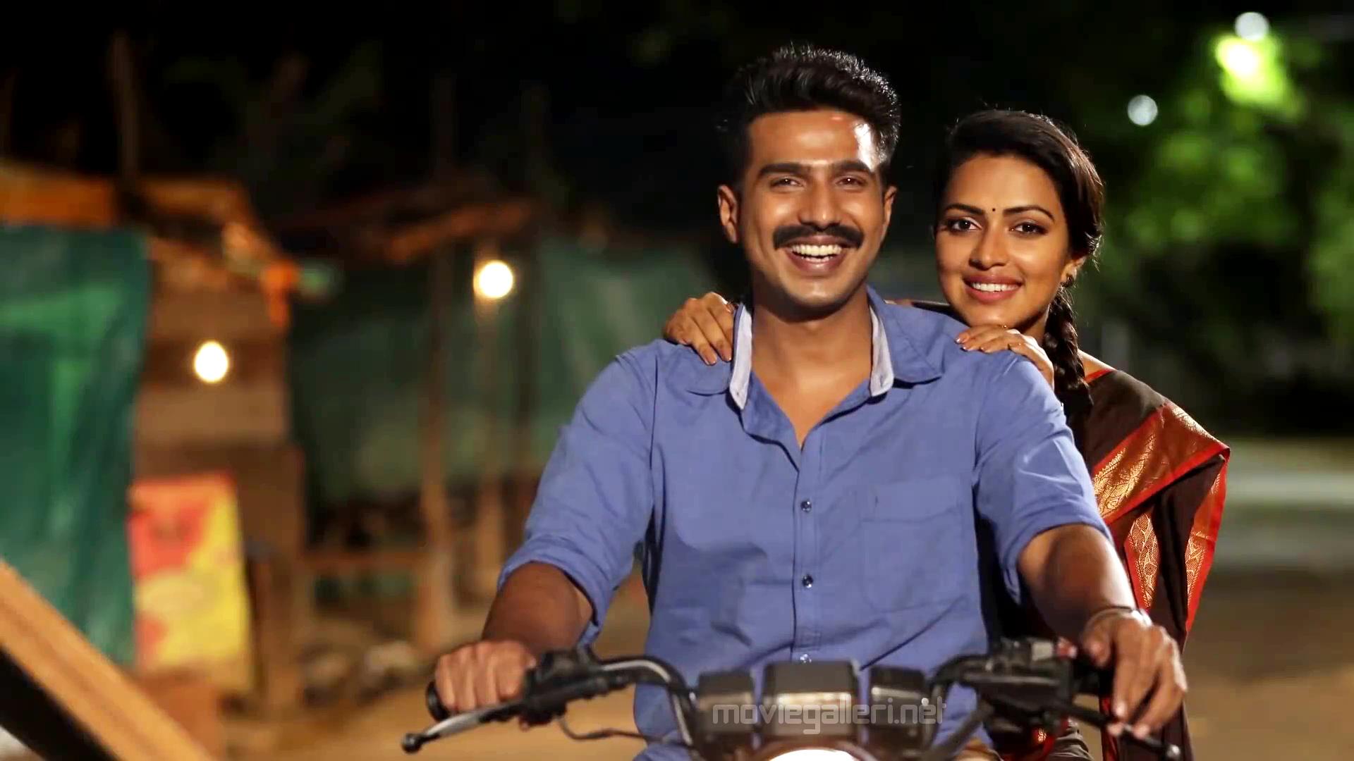 Ratchasan Movie Review Vishnu Vishal Amala Paul