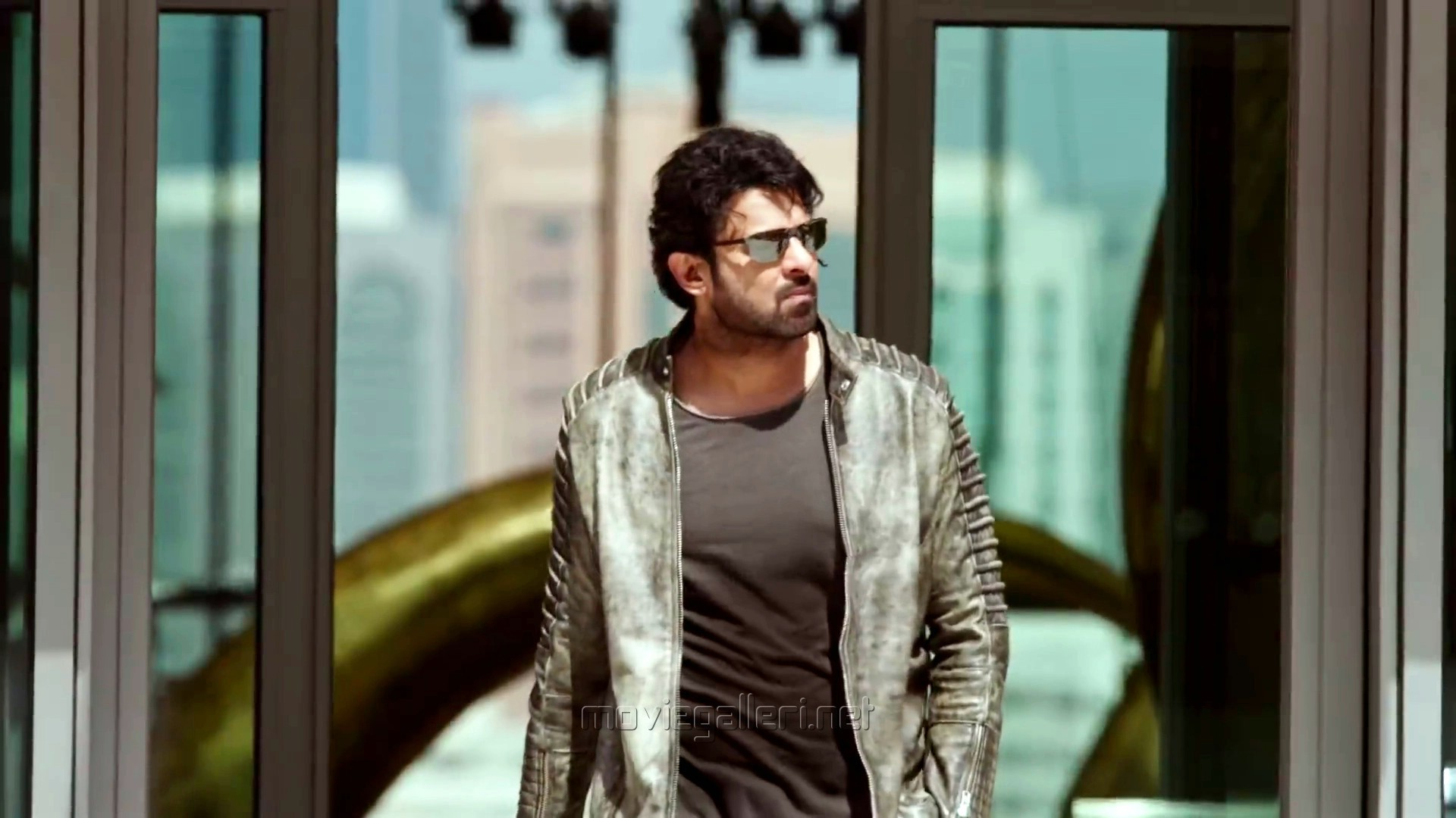 Prabhas Saaho Release Date On 15th August 2019