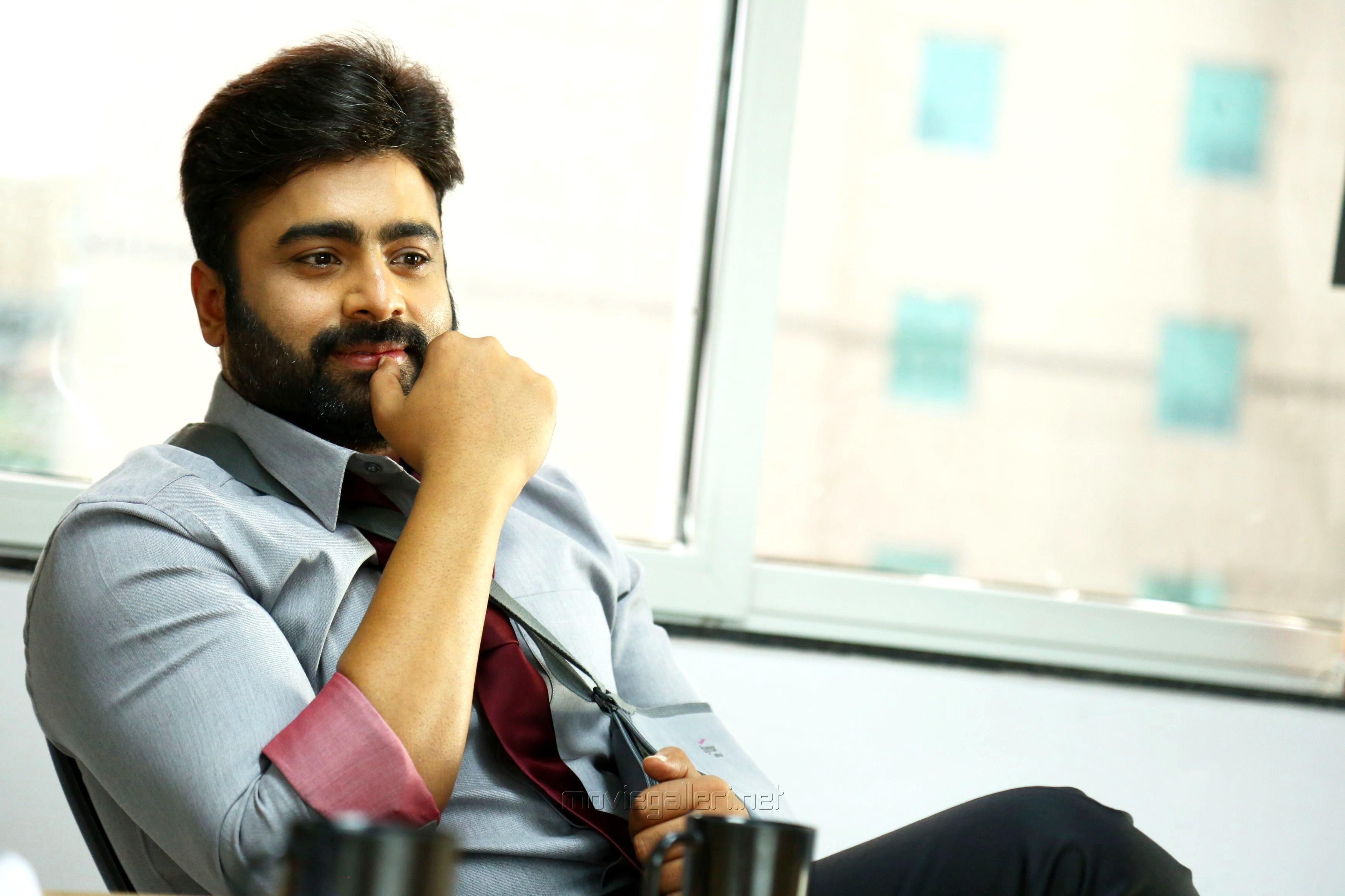 Veera Bhoga Vasantha Rayalu Movie Nara Raohit Pics HD