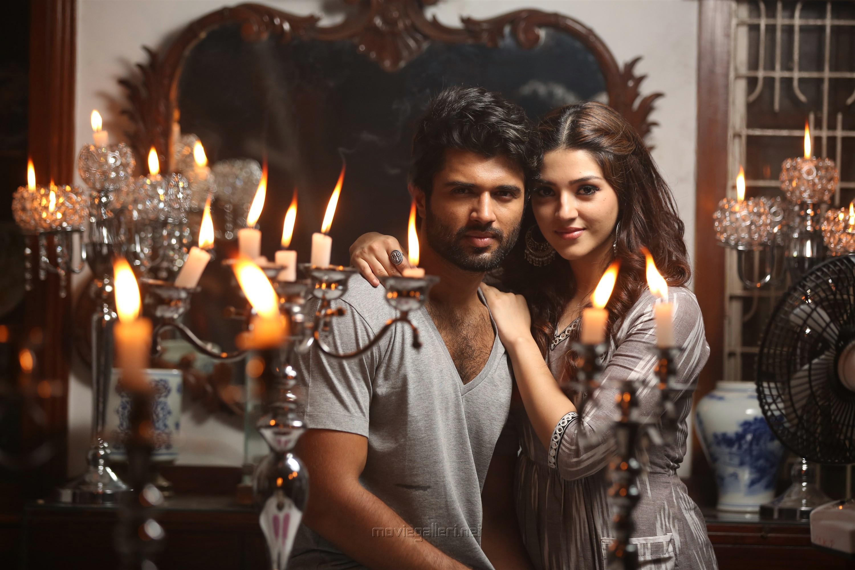 Nota Movie Images Hd Vijay Devarakonda Stills Pics Photos New