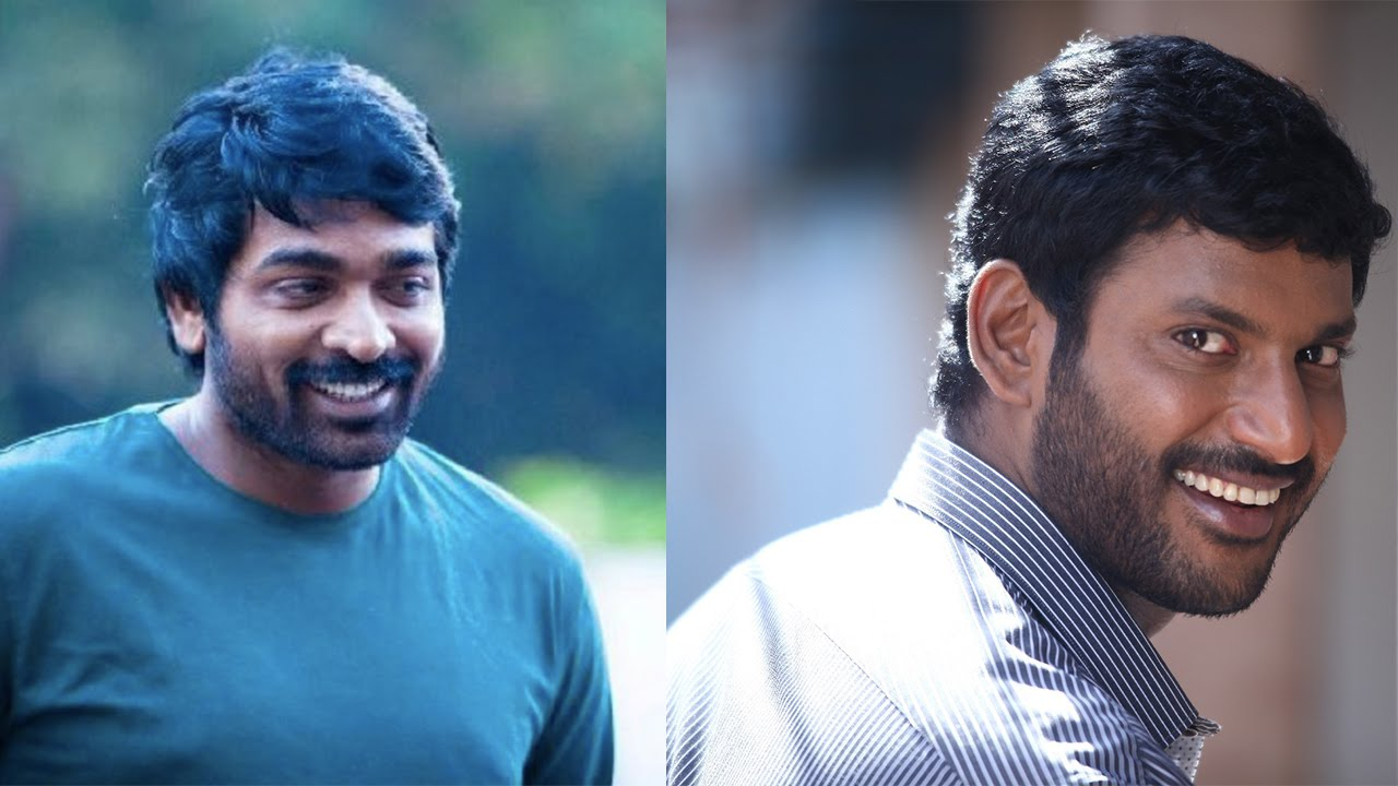 "Vishal relieves Vijay Sethupathi out of '96' issue, says ""Friendship means a lot than 'Money"""