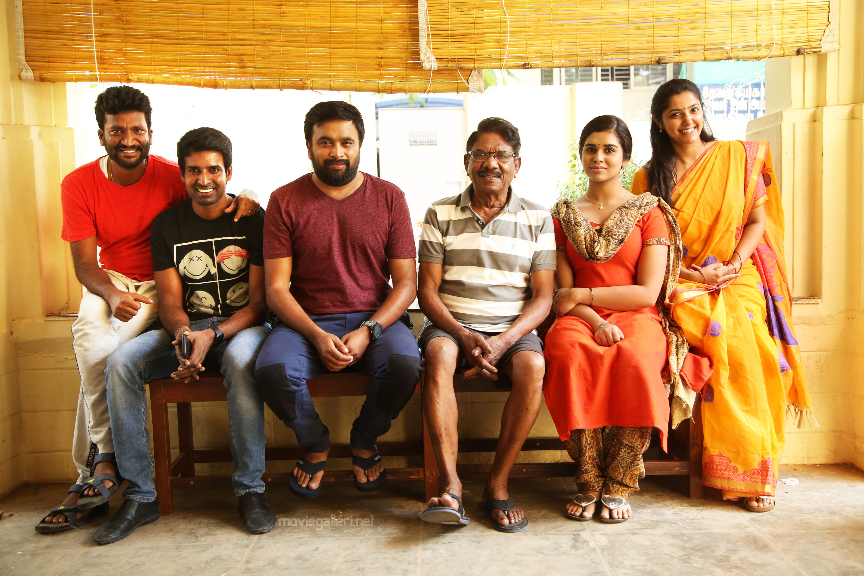 Director Suseenthiran Kennedy Club movie dubbed in Chinese language