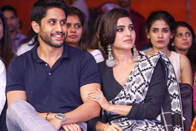 Naga Chaitanya & Samantha's NC17 movie Vizag schedule completed