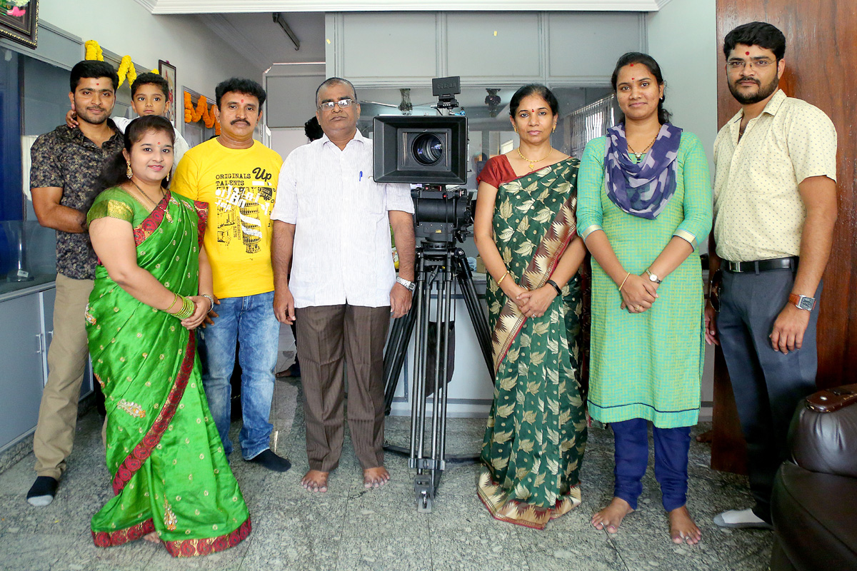 P3 (PPP) Movie Launch Photos