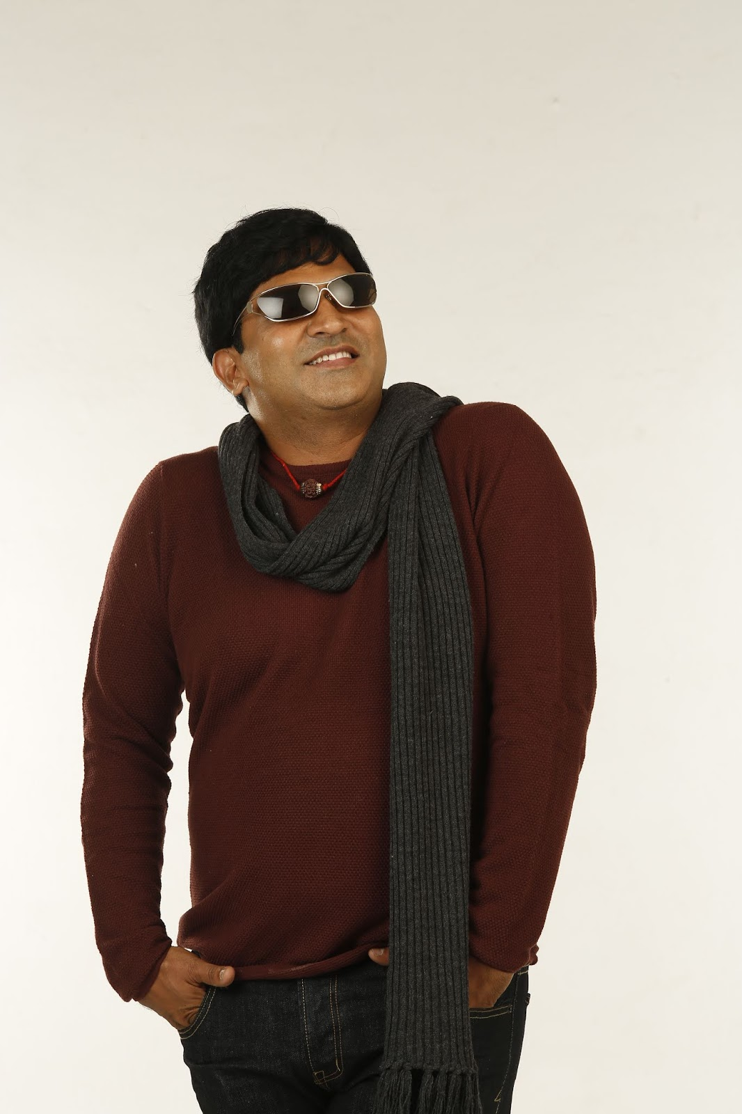 Vaibhav Reddy's Elder Brother Sunil Debuts in Vijay Sethupathi's Seethakathi movie