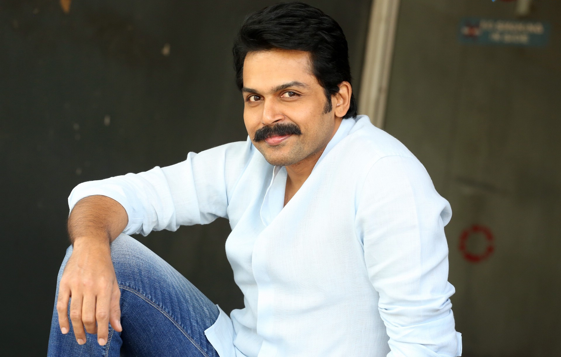 actor Karthi next film with Lokesh Director