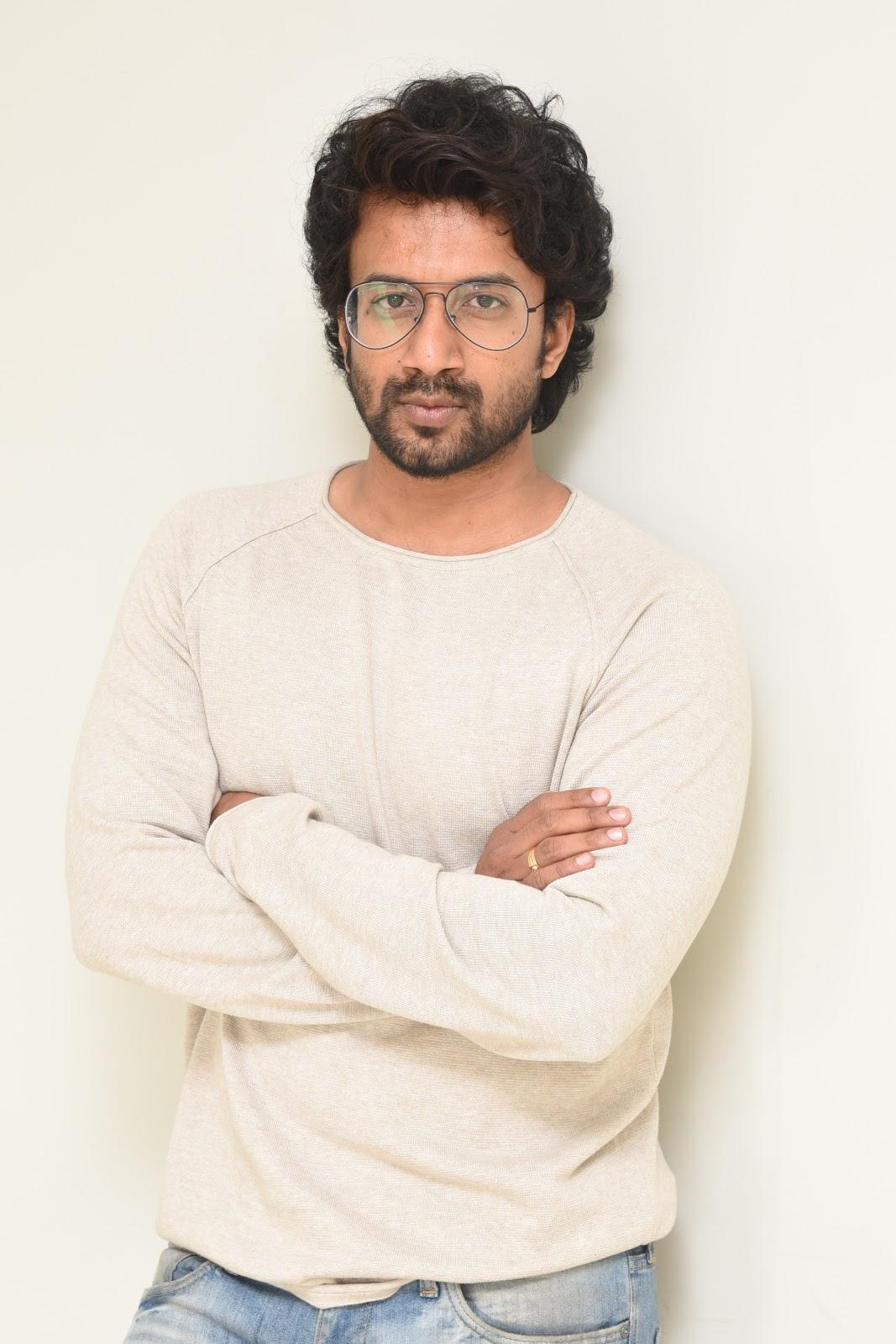 Actor Satya Dev @ Bluff Master Movie Trailer Launch Stills