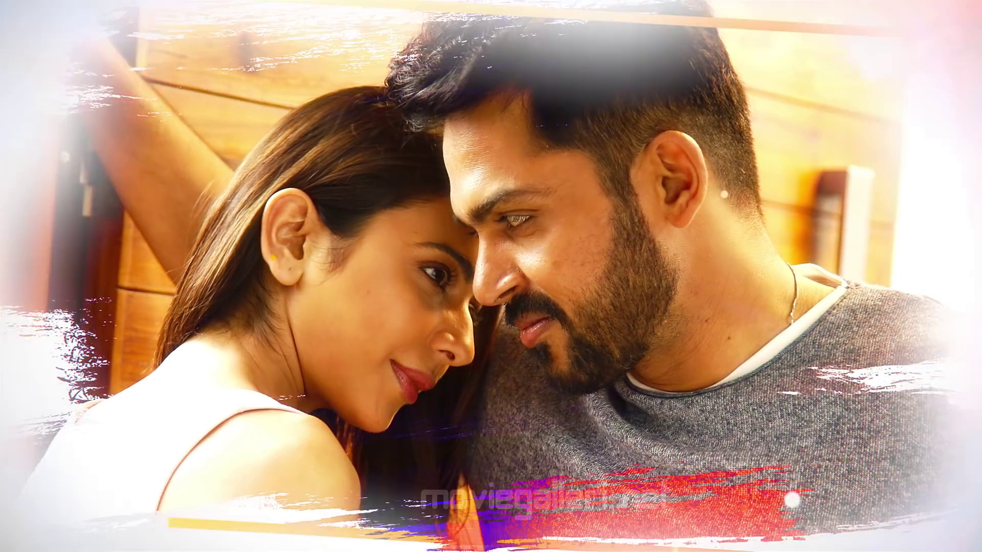 Anange First Single Track From DEV Movie released