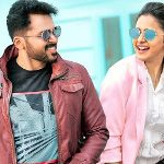 DEV Anange Song Lyrical Video