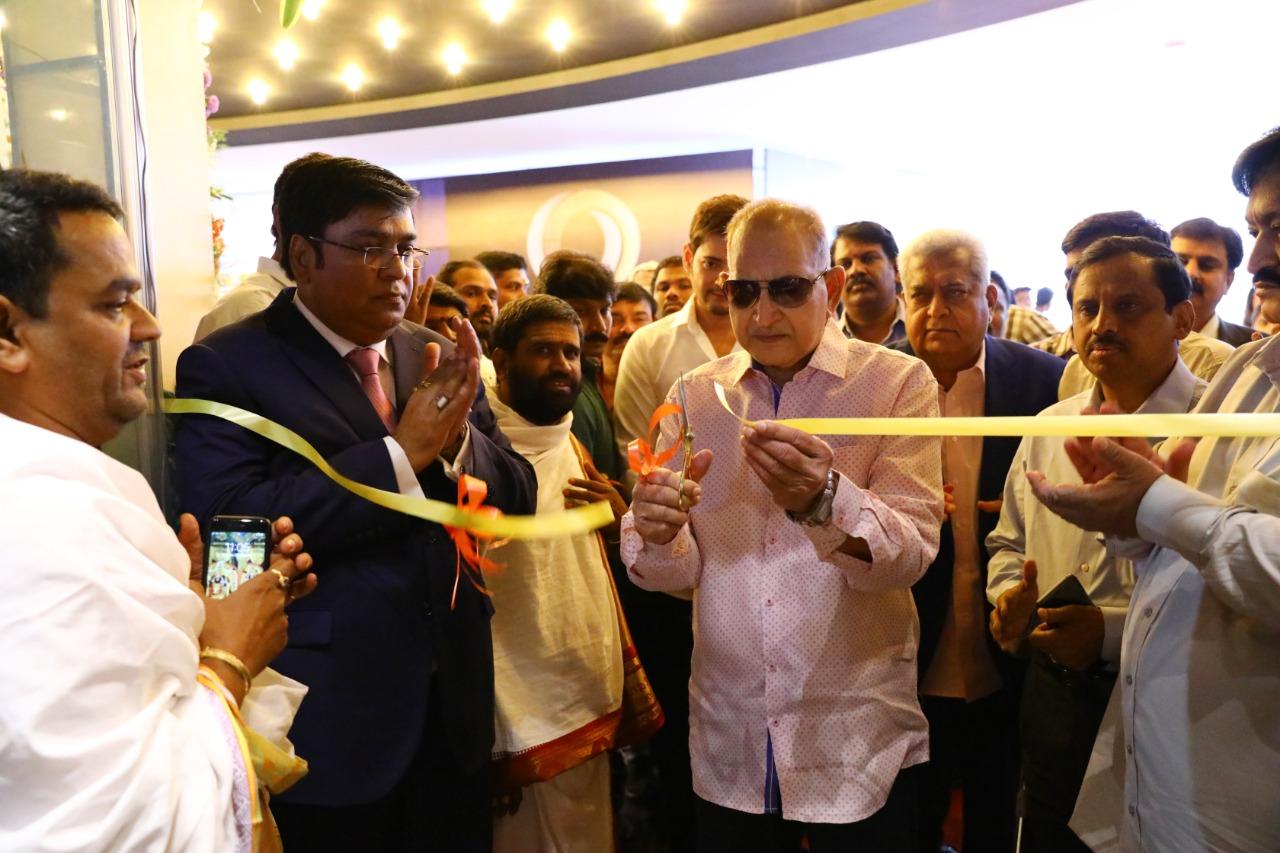 Krishna @ AMB Cinemas 7 Screen Superplex Launch Pics