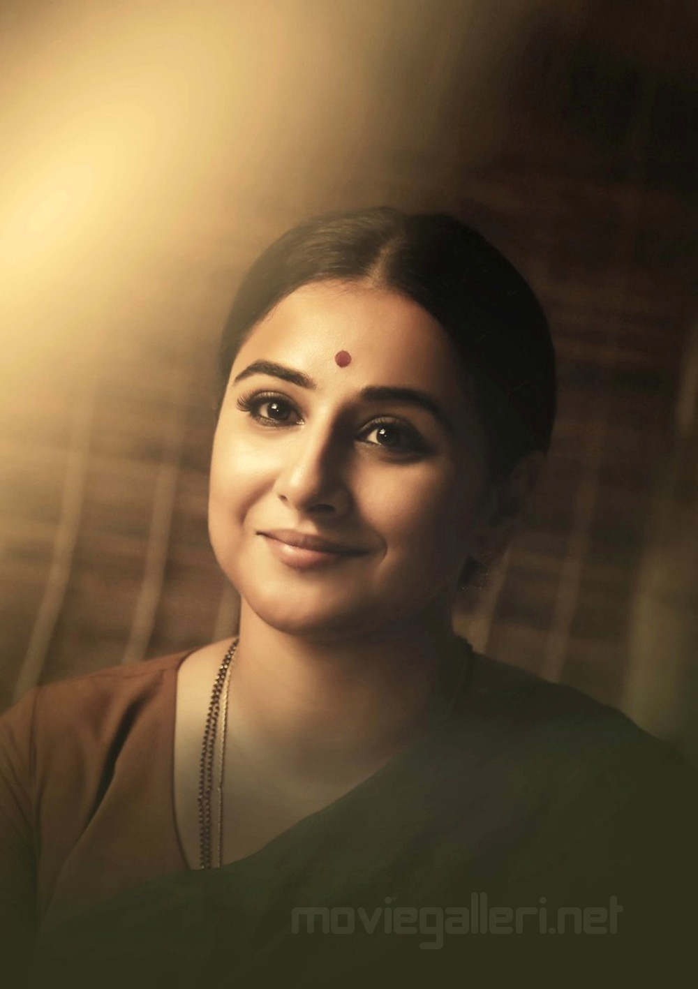 NTR Biopic Movie Heroine Vidya Balan HD Photos