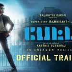 Petta Movie Official Trailer