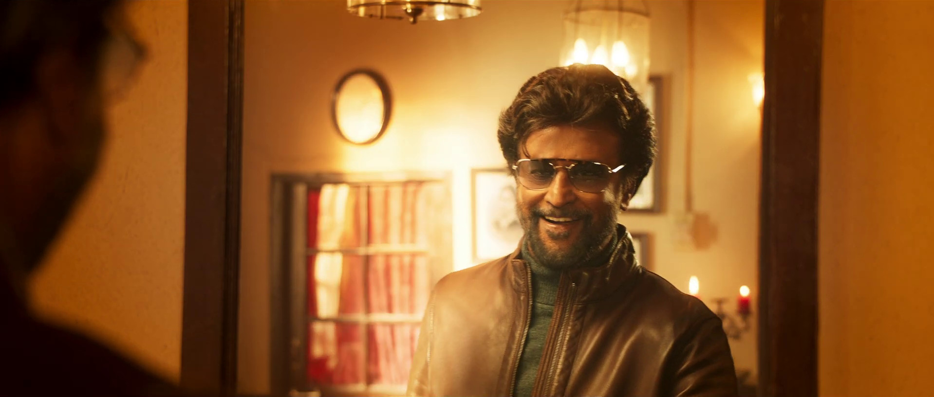 Rajini Petta Teaser Review