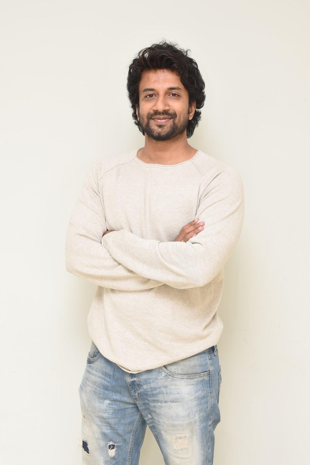 Satya Dev @ Bluff Master Movie Trailer Launch Stills