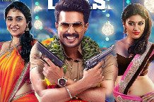 Silukkuvarpatti Singam Movie Review