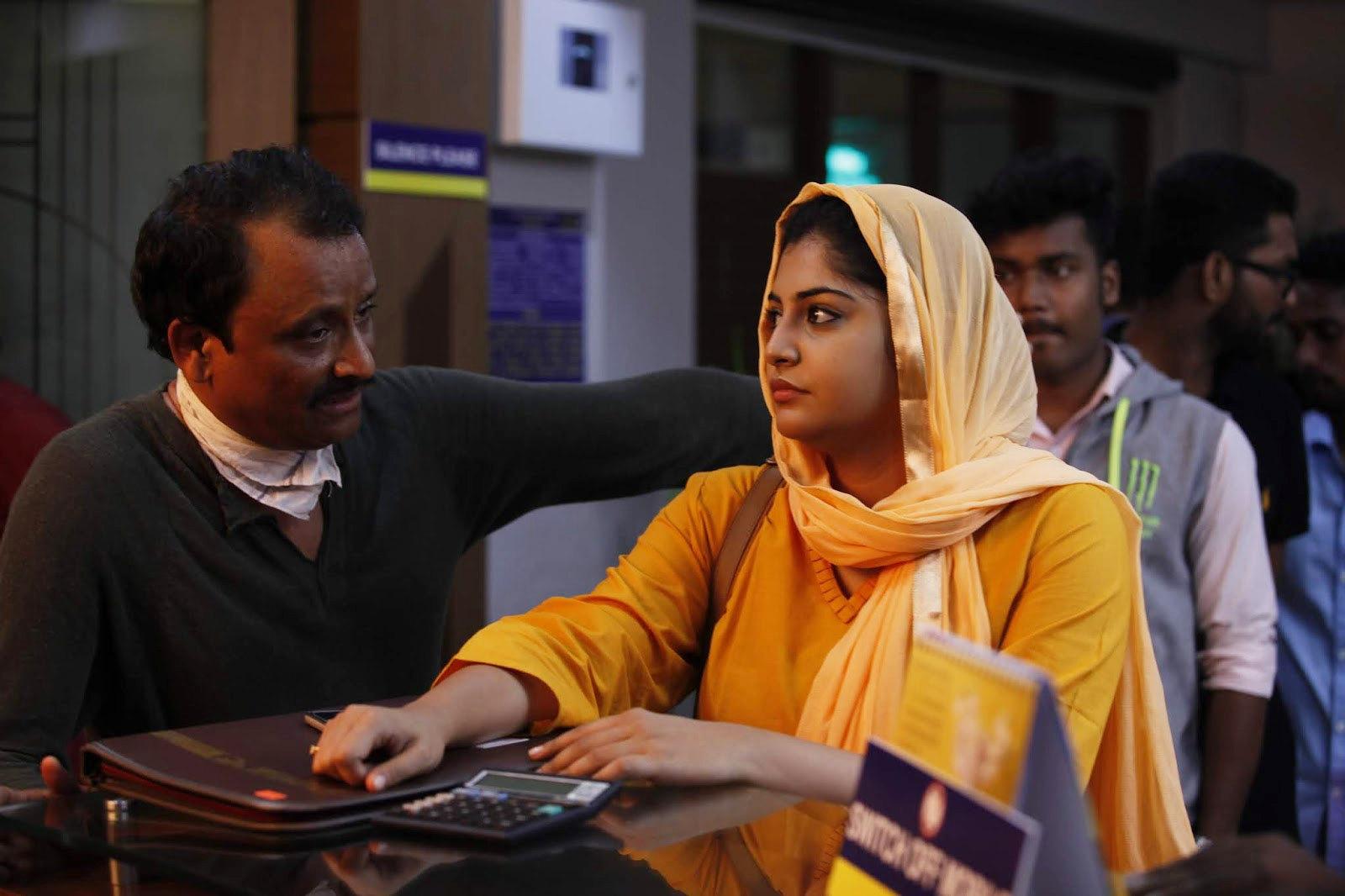 Telugu director Neelakantha goes to Mollywood with ZAM ZAM