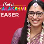 That Is Mahalakshmi Teaser