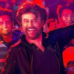 Petta Ullaallaa Lyric Video