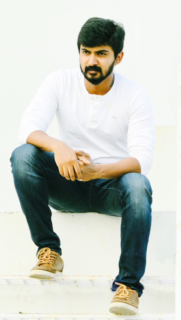 """""""Kanaa"""" fame Darshan signs his next in lead role"""