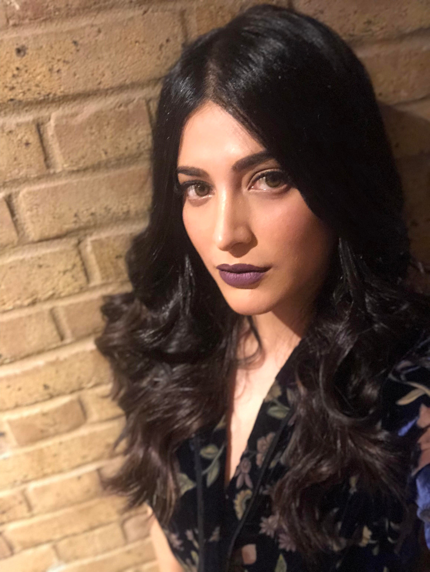Actress Shruti Hassan Enthralls London Audiences At Sold Out Show
