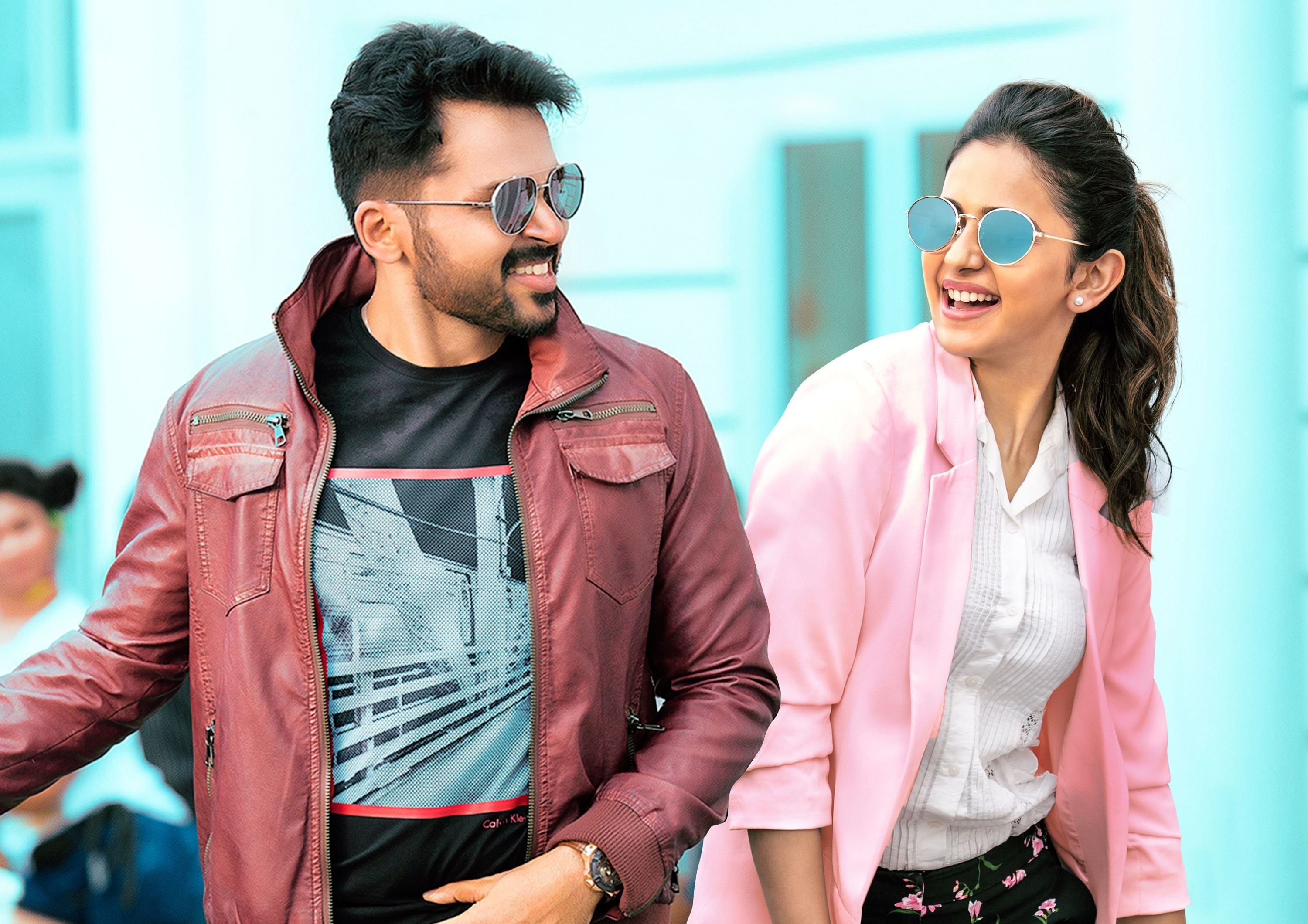 Dev Audio Launch on January 14th