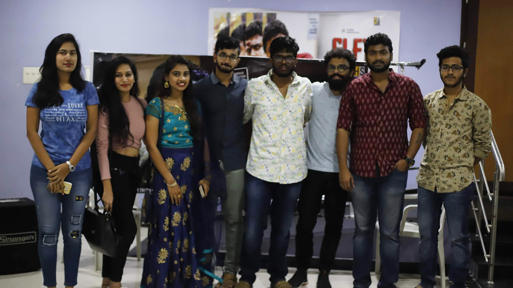 GIFT Short Film Giving Importance For Time