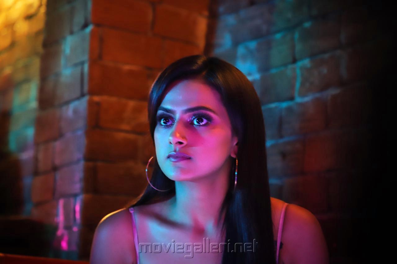 K13 Movie Actress Shraddha Srinath Photos