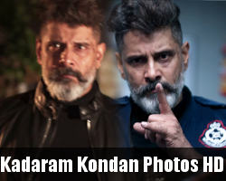Kadaram Kondan Movie Photos HD