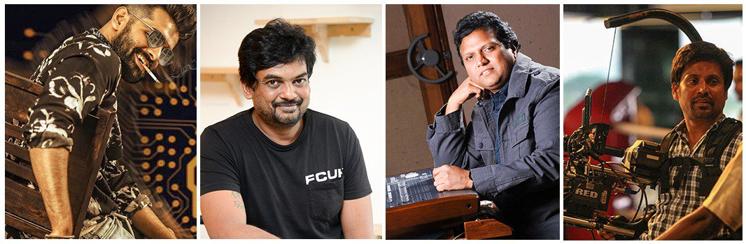 Mani Sharma Music for Ram's 'Ismart Shankar'