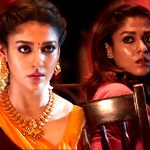 Nayanthara's Airaa Movie Teaser