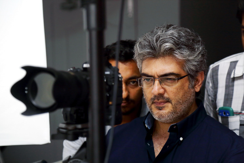 PINK Tamil Remake H Vinoth Thala Ajith 59 Cast & Crew Details