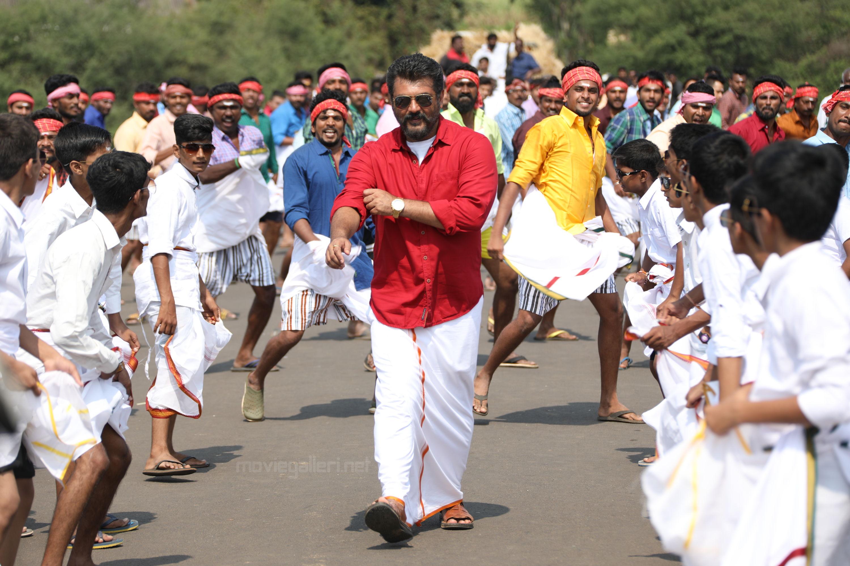 Stunt Choreographer Dhilip Subbarayan on Viswasam Movie