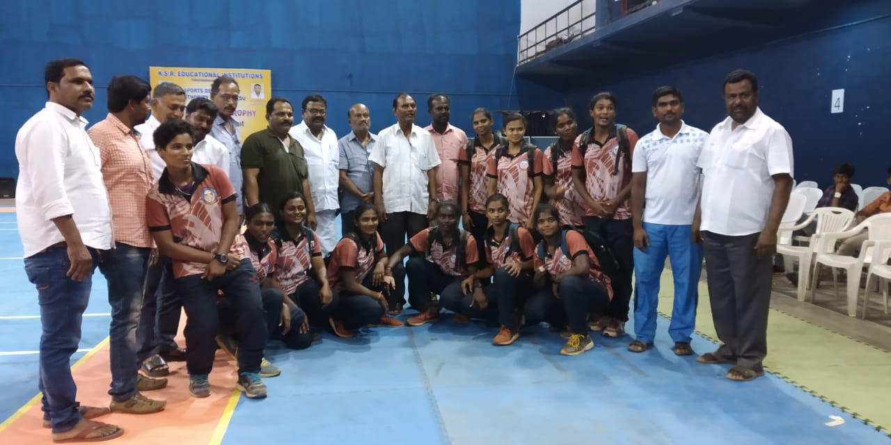 'Kennedy Club' real life Kabbadi players win the greatest title of Tamil Nadu Chief Minister Tournament