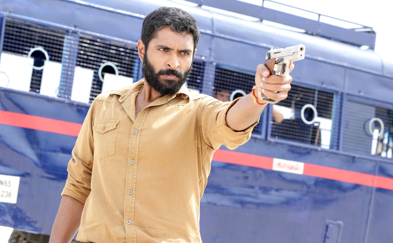 Actor Vikram Prabhu new film in Potential Studios LLP Production No 4
